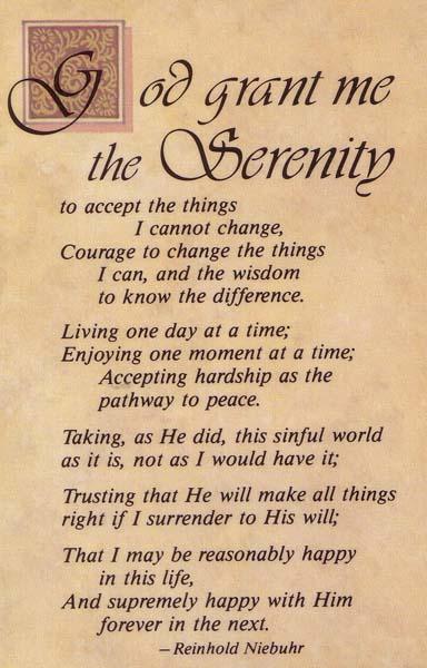 serenity-