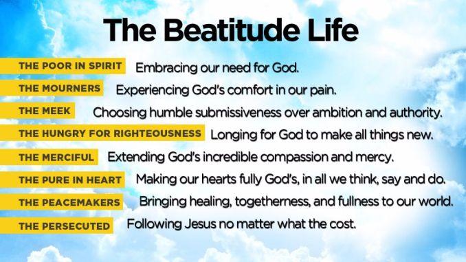 BeatitudeLife